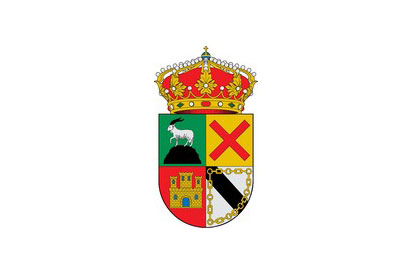Bandera Talaveruela de la Vera
