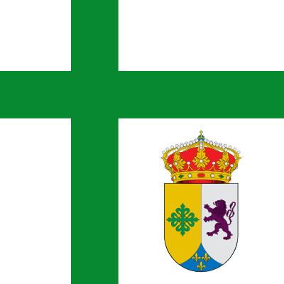 Bandera Villa del Rey