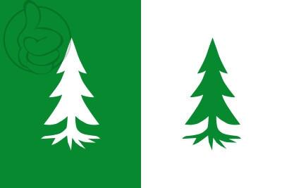 Bandera Yunquera