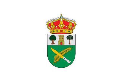 Bandera Villar de Plasencia