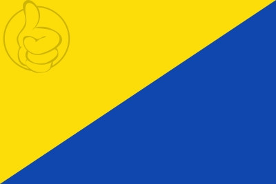 Bandera Las Palmas Marítima
