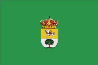 Bandera Puerto Serrano