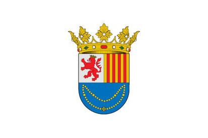 Bandera Villaluenga del Rosario