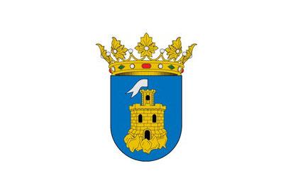 Bandera Alfondeguilla