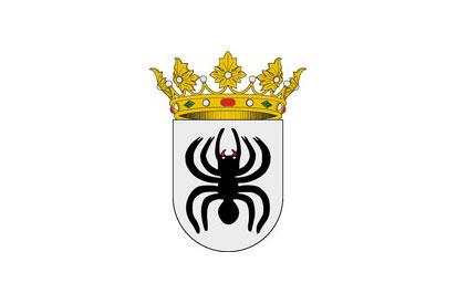 Bandera Arañuel