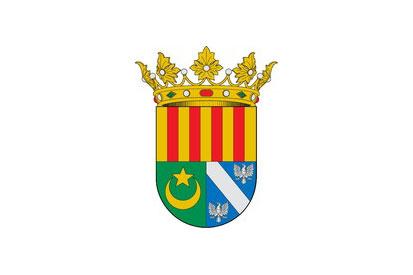 Bandera Benicasim/Benicàssim