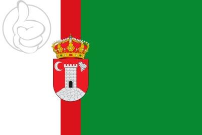 Bandera Huércal de Almería