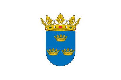 Bandera Borriana/Burriana