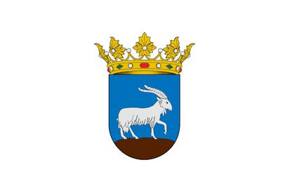 Bandera Castell de Cabres