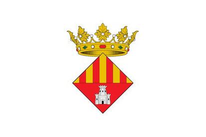 Bandera Castellfort