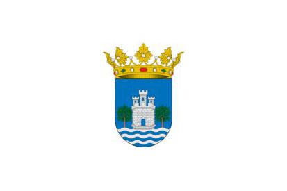 Bandera Cortes de Arenoso