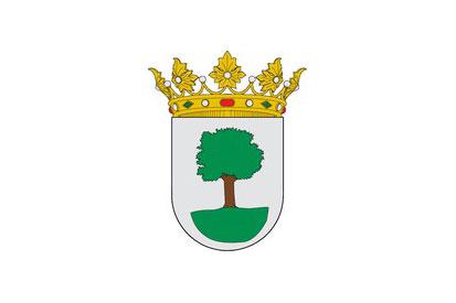 Bandera Llosa, la