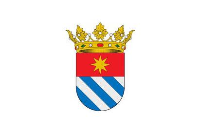 Bandera Lucena del Cid