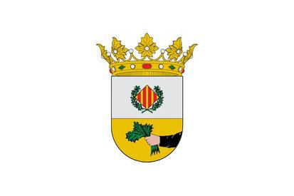 Bandera Mata de Morella, la