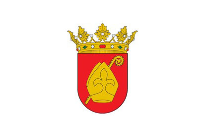 Bandera Pobla de Benifassà, la