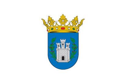 Bandera Portell de Morella