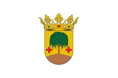 Bandera Salzadella, la