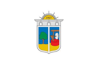 Bandera San Rafael del Río