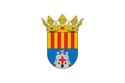 Bandera Santa Magdalena de Pulpis