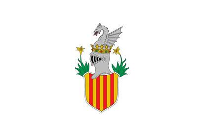 Bandera Sierra Engarcerán