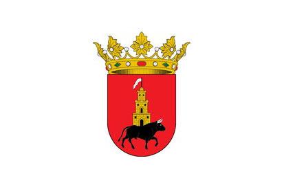 Bandera Toro, El