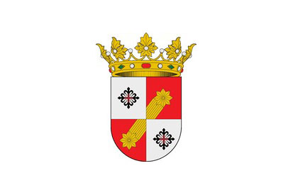 Bandera Vilar de Canes