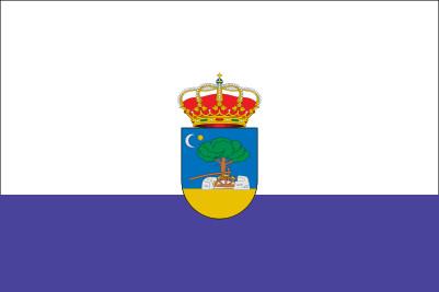 Bandera Arenales de San Gregorio