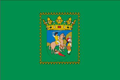 Bandera Vélez Málaga
