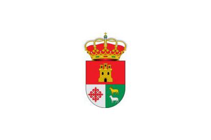 Bandera Mestanza