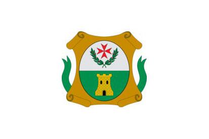 Bandera Puerto Lápice