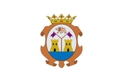 Bandera Doña Mencía