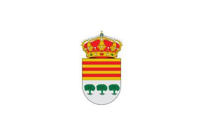 Bandera Encinas Reales