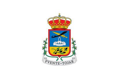 Bandera Fuente-Tójar
