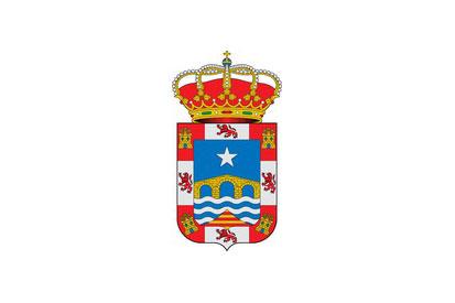 Bandera Villa del Río
