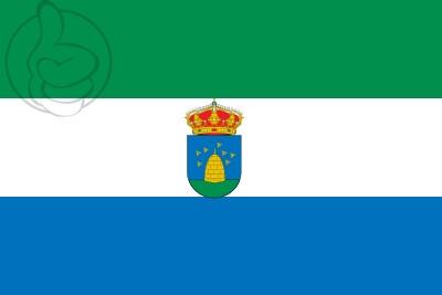 Bandera Colmenar