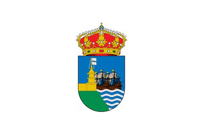 Bandera Fisterra
