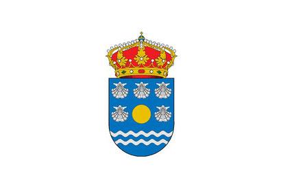 Bandera Mañón