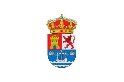 Bandera Muros