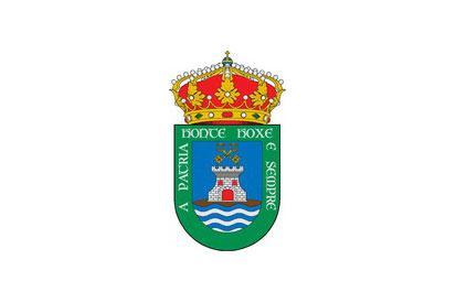 Bandera Oza dos Ríos