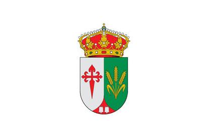 Bandera Almonacid del Marquesado