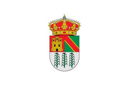 Bandera Cañaveras