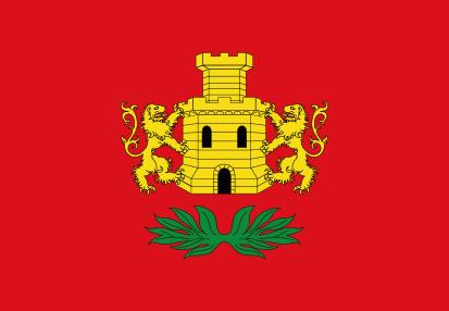 Bandera Iniesta