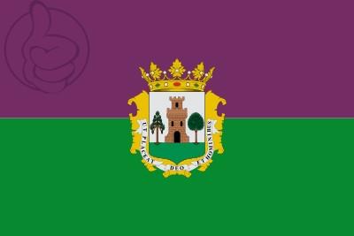 Bandera Plasencia