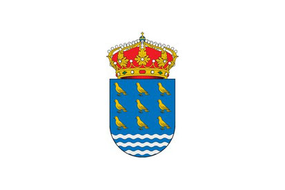 Bandera Pajaroncillo
