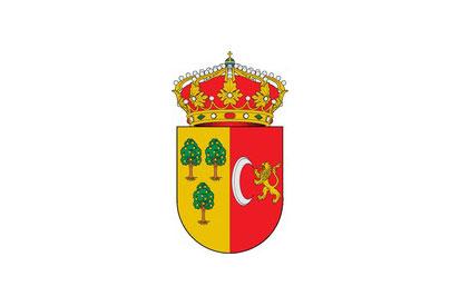 Bandera Peraleja, La