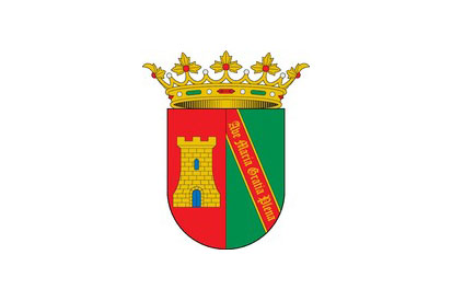 Bandera Priego