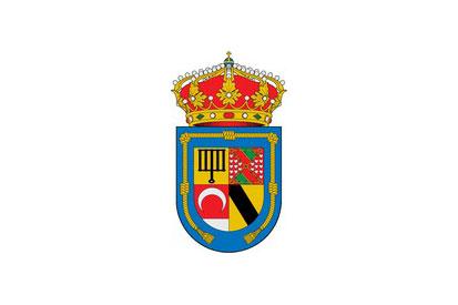 Bandera San Lorenzo de la Parrilla