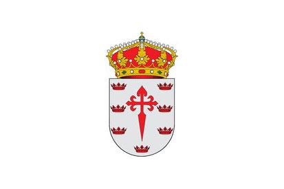 Bandera Tribaldos