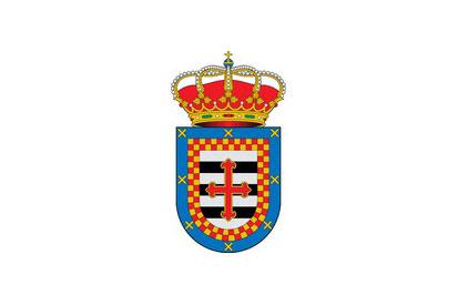 Bandera Valverde de Júcar
