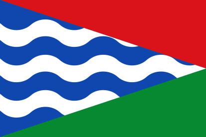 Bandera Vega del Codorno